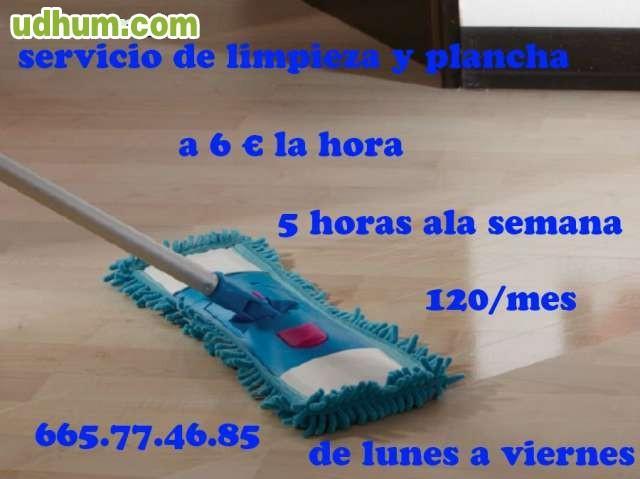 Tu hogar limpio por 6 euros - Trabajos de limpieza en casas particulares ...