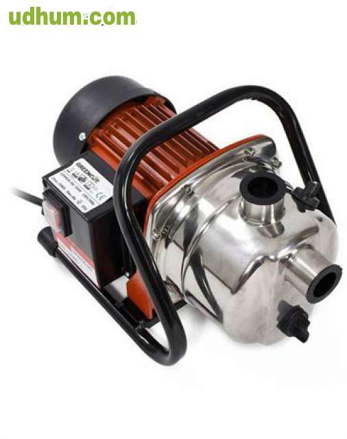 Bomba de agua sumergible 950w for Motor de presion de agua