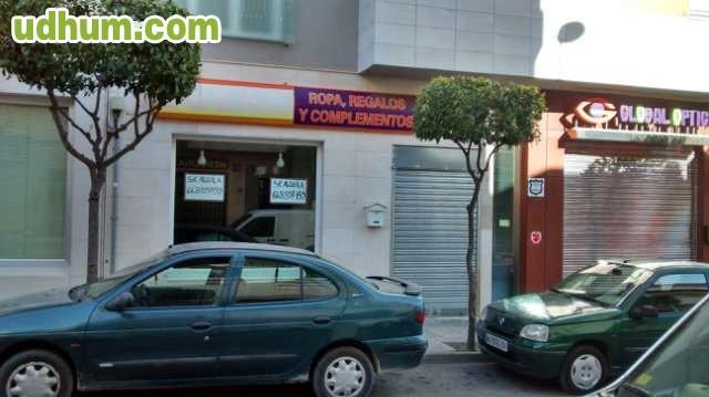 El ejido centro iglesia 30 - Centro comercial el ejido ...