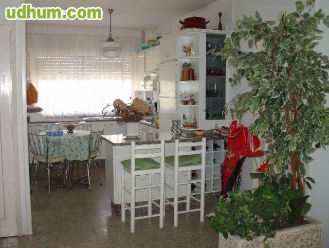 Apartamento en panjon nigran for Casa planta ramallosa