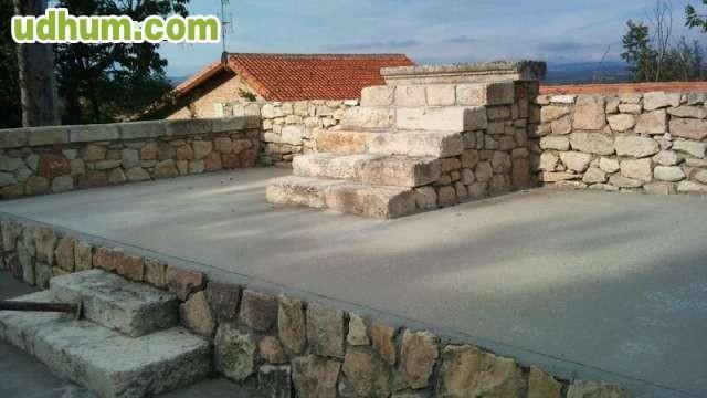 Piedra de silleria y mamposteria for Piedra de silleria