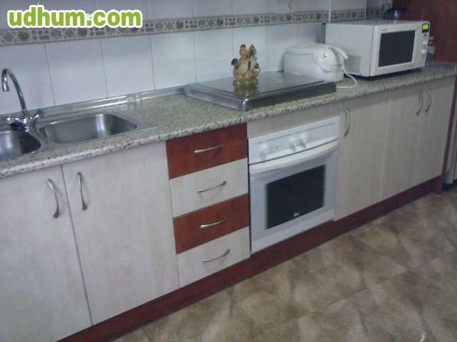 Muebles de cocina segunda mano 1 for Muebles de cocina de segunda mano en sevilla