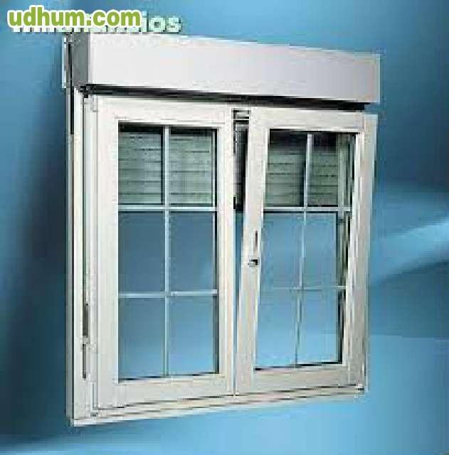 Tu carpintero en aluminio y pvc 2 for Pvc o aluminio precios