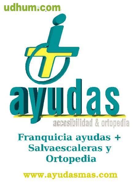 Franquicia ortopedia - Ortopedia low cost ...