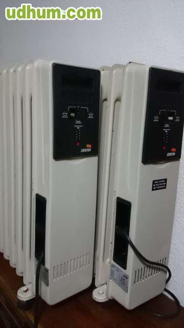 Radiadores de aceite cointra 2000w - Radiadores de aceite ...