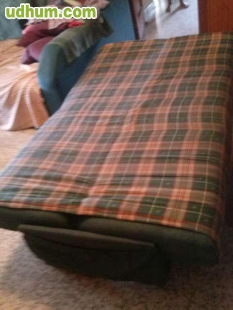 Sofa cama 174 - Sofa cama tipo libro ...