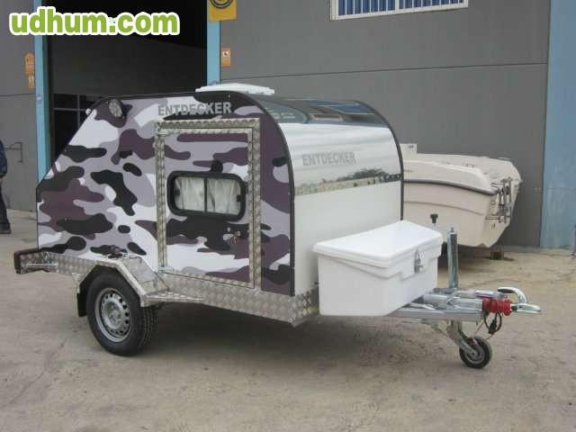 new mini caravana verano 2015. Black Bedroom Furniture Sets. Home Design Ideas