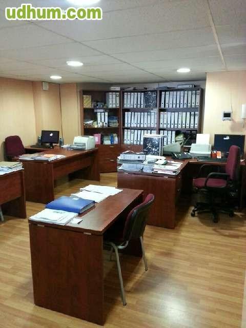 Madrid carabanchel 2 for Oficina de empleo carabanchel