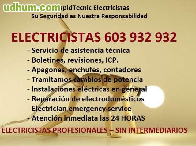 Electricistas la coru a 603 932 932 - Electricistas en bilbao ...