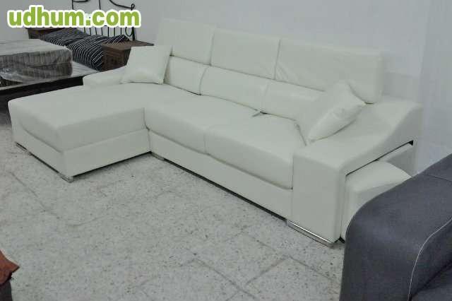 Colchones muebles sofas y exposicion for Muebles candemovel