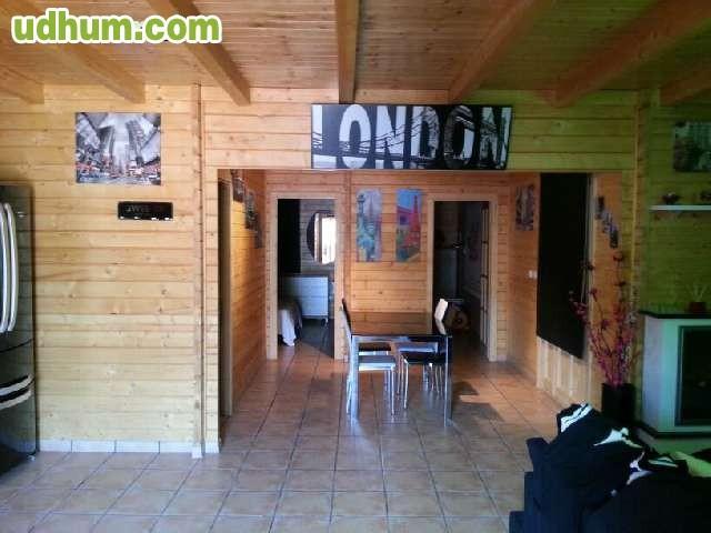Casa de madera de segunda mano - Casas de madera segunda mano valencia ...