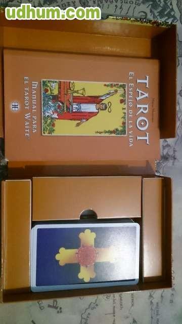 Tarot rider el espejo de la vida con las - El espejo tarot gratis ...