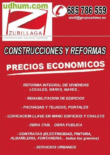 Construccion y reformas 18 - Construccion y reformas ...