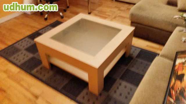 Conjunto de muebles de salon 8 for Conjunto muebles salon