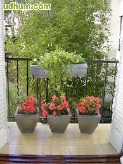 Jardinero urbano espa ol - Precio hora jardinero ...