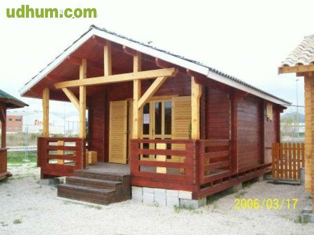 Casas de madera en guadalajara - Casas prefabricadas guadalajara ...