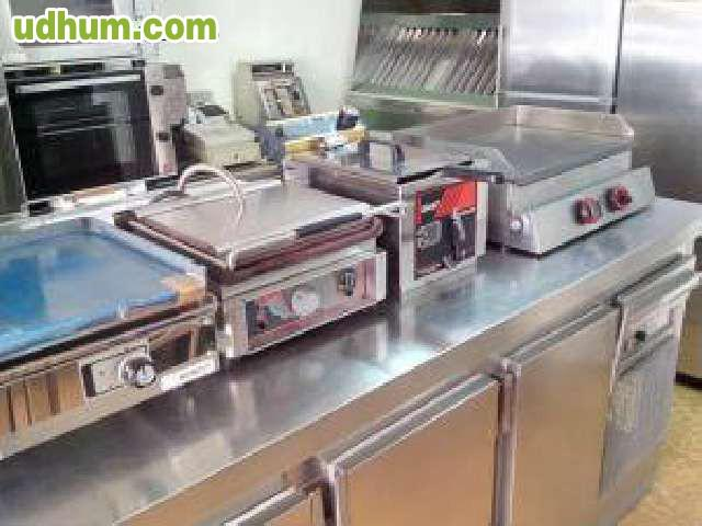 Venta maquinaria de segunda mano 3 - Maquinaria de cocina de segunda mano ...