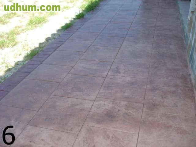 Pavimento de hormigon impreso y pulido 22 - Pavimentos de hormigon pulido ...