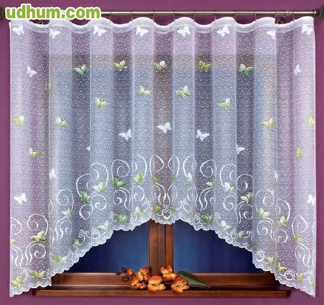 Cortinas y visillos 1 - Visillos y cortinas ...