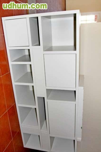 Mueble de buena calidad salon completo for Muebles salon completo