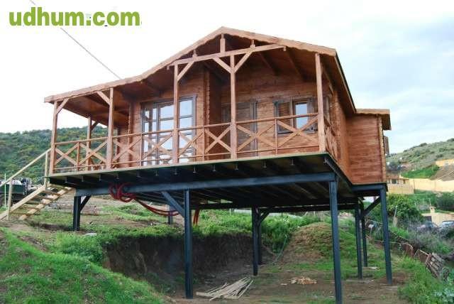 Casas madera elche transporte incluido - Casas prefabricadas en la rioja ...