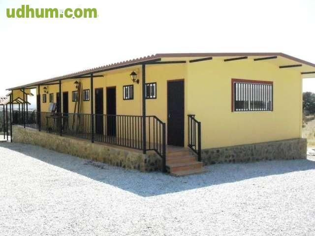 Naves prefabricadas granjas hormigon - Casas prefabricadas hormigon barcelona ...