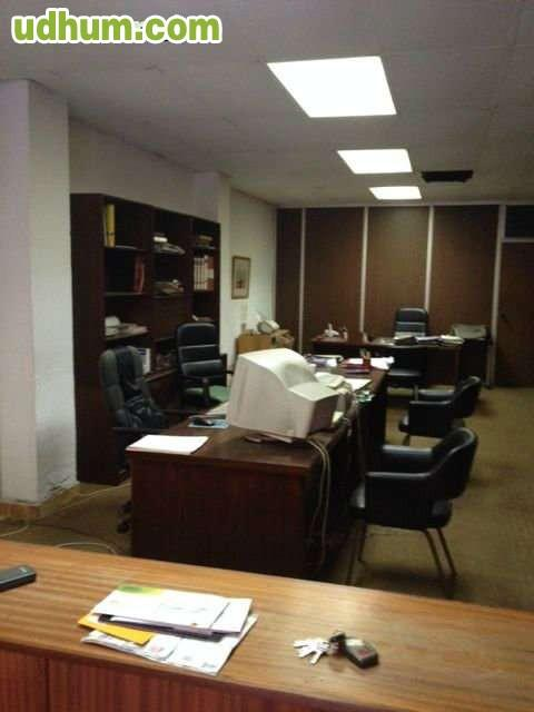 Despacho de oficinas en valencia for Oficinas ups valencia