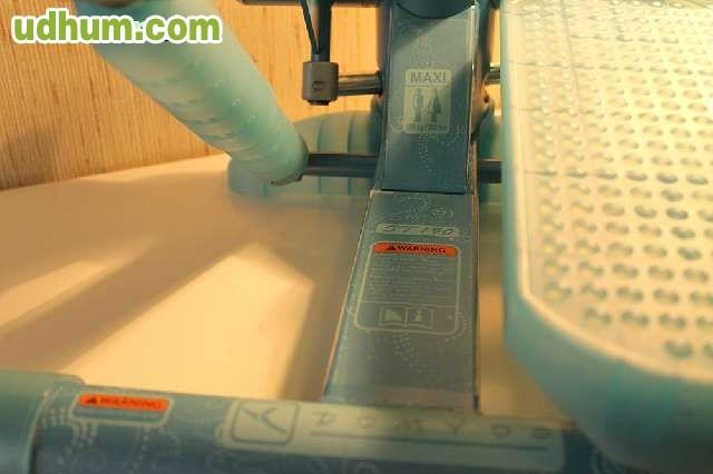 Fitness stepper st190 domyos - Maquina step decathlon ...