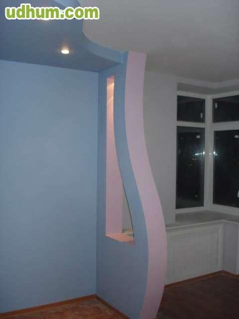Reforma tu piso por 5000 calidad precio - Precio reforma piso ...