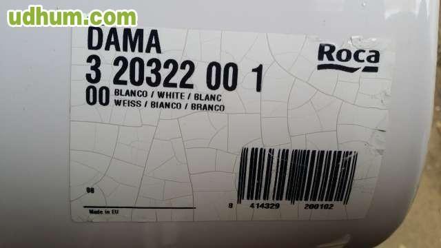 Sanitario lavabo marca roca for Sanitarios marca roca