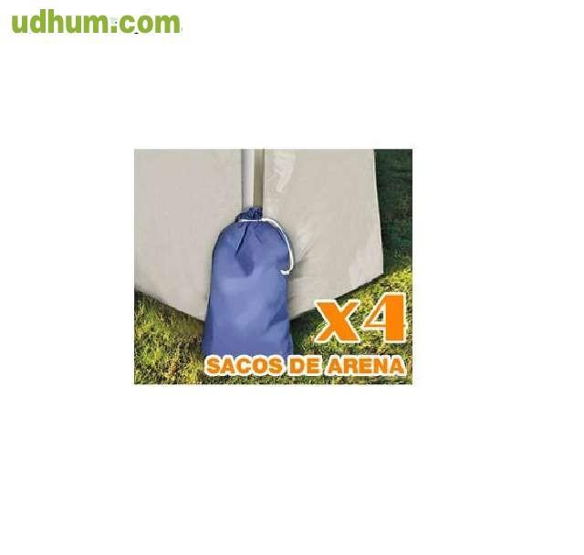 Carpas de jardin pergolas 189 for Carpas para jardin carrefour