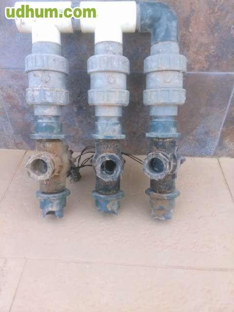 Electrovalvulas para instalaci n riego - Electrovalvula para riego ...