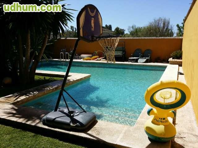 Limpia piscinas for Limpia piscinas automatico