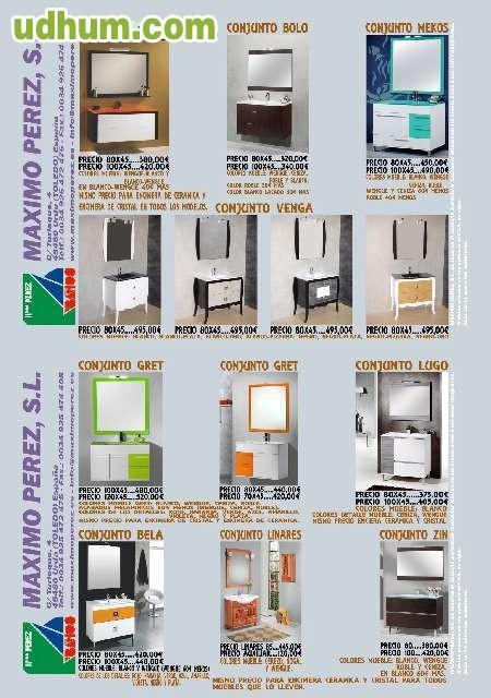 Muebles sanitarios 1 for Muebles sanitarios