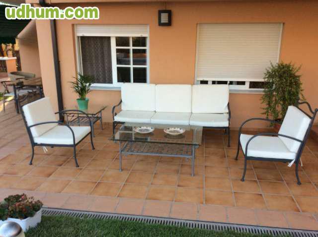 Conjunto terraza 3 for Conjunto terraza