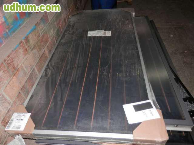 Placa solar termica thermor - Placa solar termica ...