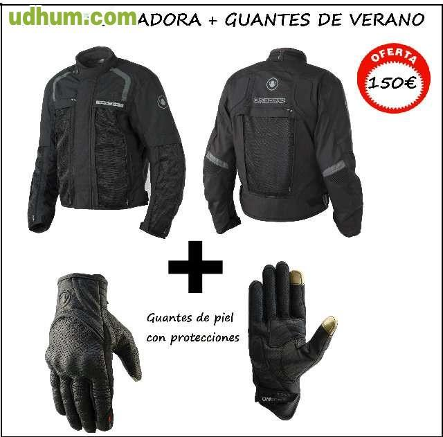 Cazadora de moto guantes moto de piel for Guantes de piel madrid