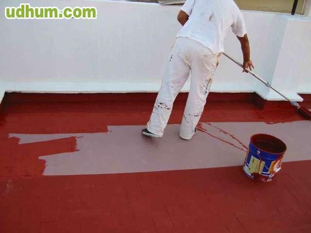 Impermeabilizar terrazas en valencia - Como impermeabilizar una terraza ...