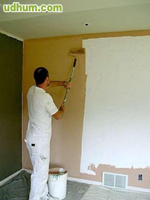 Oficial de primera pintor busco trabajo - Trabajo de pintor en barcelona ...