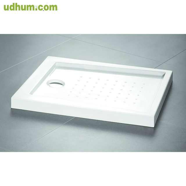 Instalamos plato de ducha 800 euros 2 for Plato ducha 120x70
