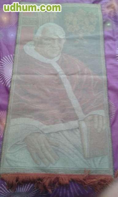 Antigua alfombra for Alfombras turcas antiguas
