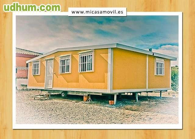 Fabricantes casas moviles - Casas moviles baratas ...