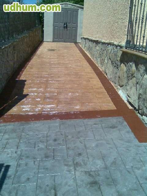 Pavimento de hormigon impreso y pulido 118 - Pavimentos de hormigon pulido ...