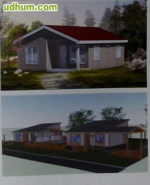 Casas prefabricadas de calidad - Casas prefabricadas en pontevedra ...