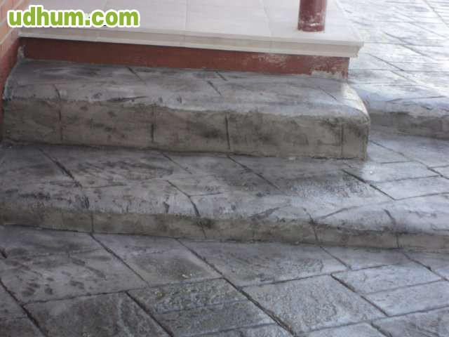Pavimento de hormigon impreso y pulido 160 - Pavimentos de hormigon pulido ...