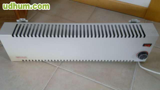 Calefactor o estufa de ba o - Calefactor para bano ...