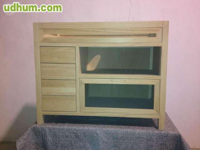 Muebles de ba o en crudo liquidacion 1 for Muebles oficina baratos liquidacion por cierre