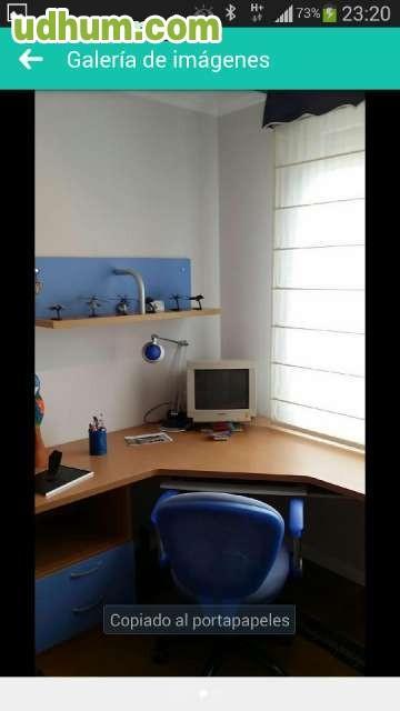 Habitacion de estudio for Habitacion de estudio