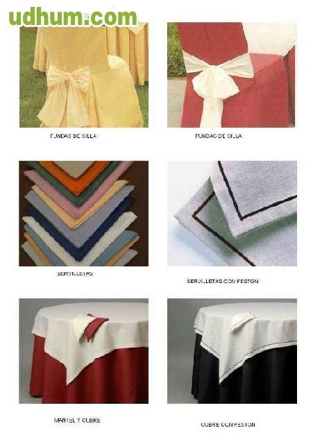 Hosteleria textil caroldoey - Textil para hosteleria ...