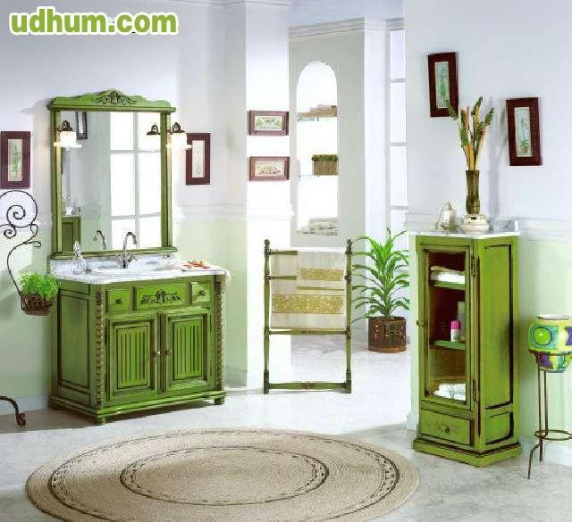 Muebles de ba o baratos tienda online for Conjuntos de bano baratos